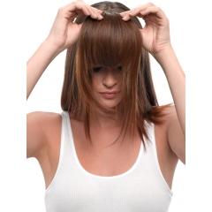 Clip in ofina ze 100% lidských vlasů